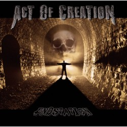 Act of Creation - Endstation (CD)