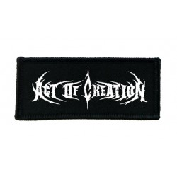 Act Of Creation Patch